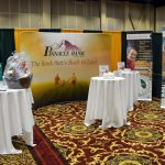 Tampa Trade Show Displays Trade Show Booth Pinnacle Bank 150x150